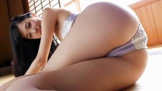 宮脇麻那 エロカワお姉さんのスレンダーでクビレたエロい体